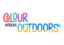 Colour Africa's Outdoors